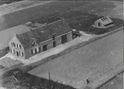 Boerderij 1951